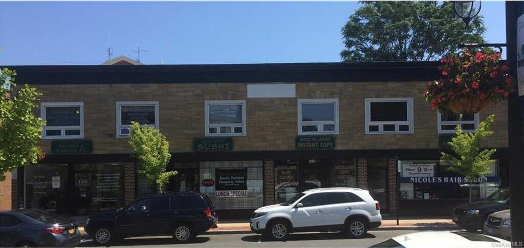 22 Main Street, Unit #Store 1, New City, NY 10956 - Photo 1 of 2
