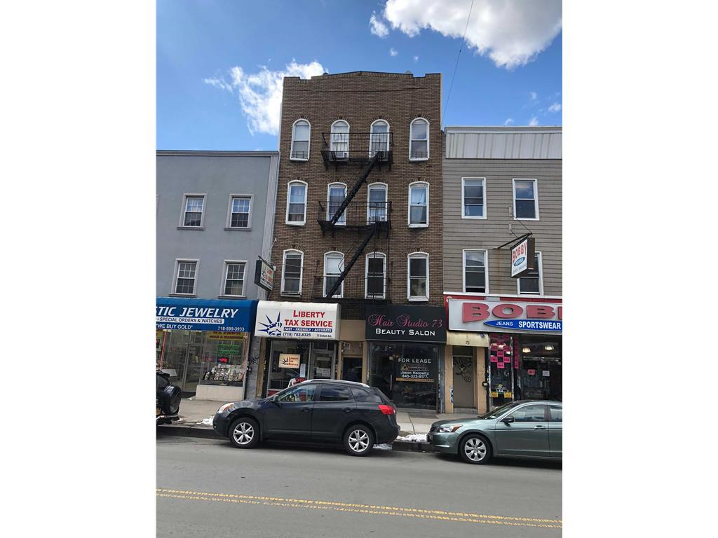 73 Graham Ave, Brooklyn, NY 11206